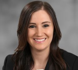 Jessica Albert Headshot