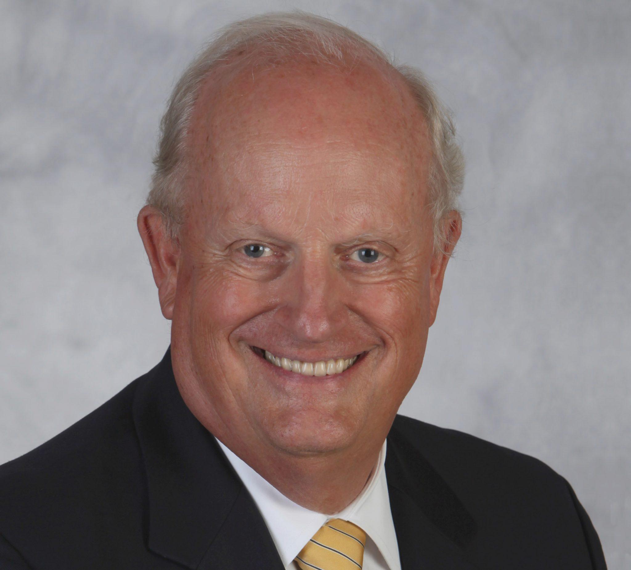 Bruce Bowden Headshot