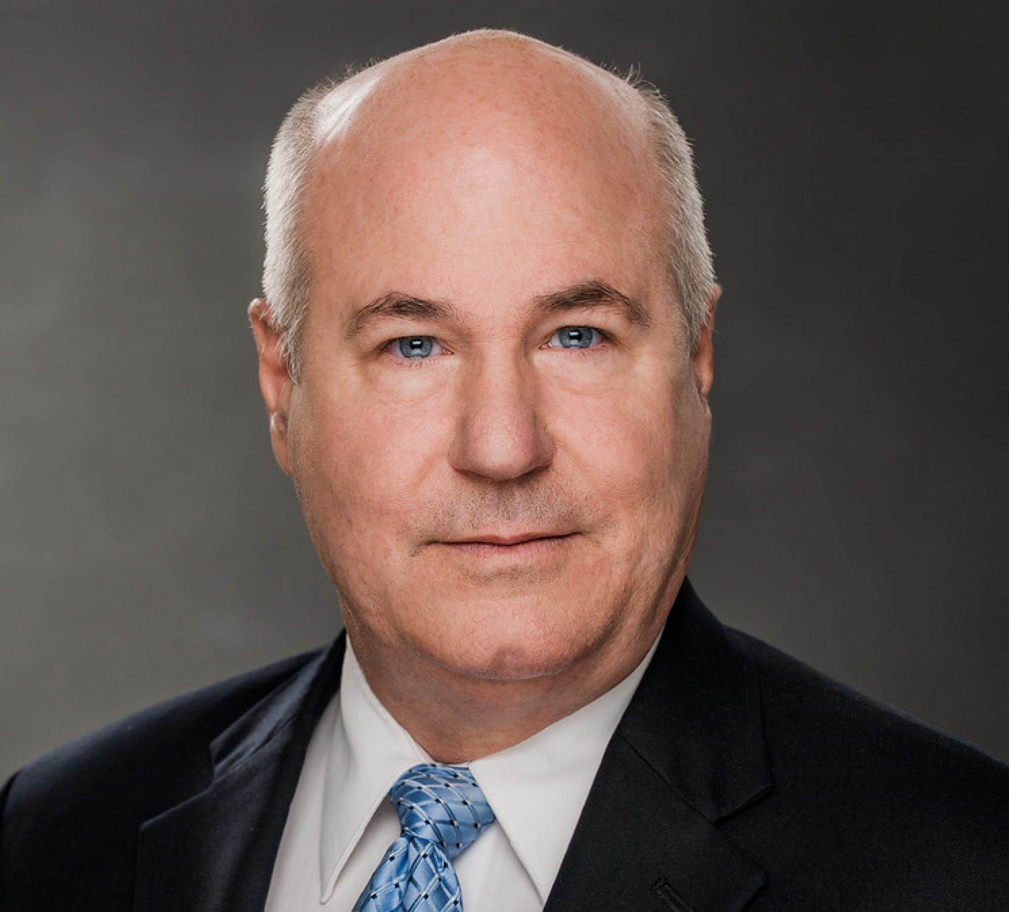 William Bresee Headshot