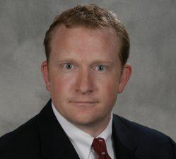 William Buck Headshot