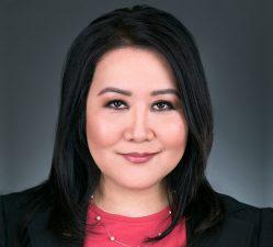 Esther Choe Headshot