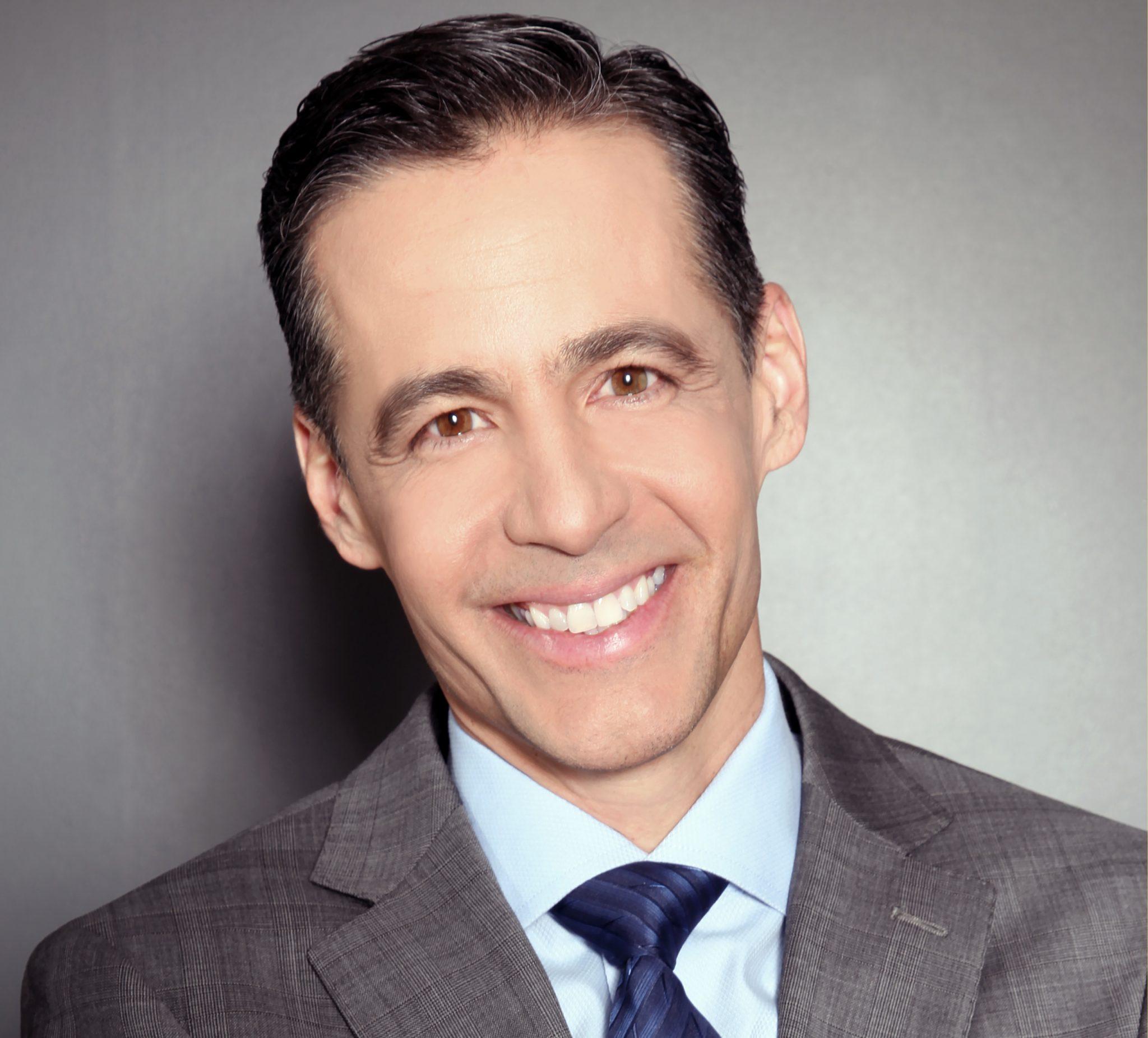 Chris Gonzalez Headshot