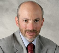 David Lampl Headshot
