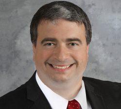 Michael Lazzara Headshot
