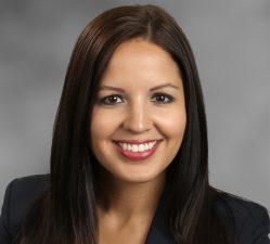 Erica Pietranton Headshot