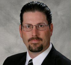 John Steiner Headshot
