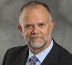 Steve Taber Headshot