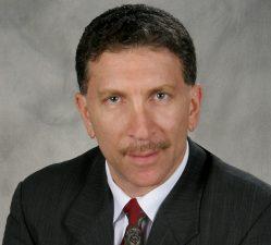 Ted Tishman Headshot