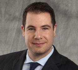 Brett Warren Headshot