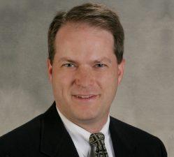 David Weicht Headshot