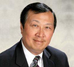 Wesley Yang Headshot