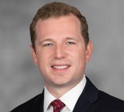 Jeffrey Crisswell Headshot