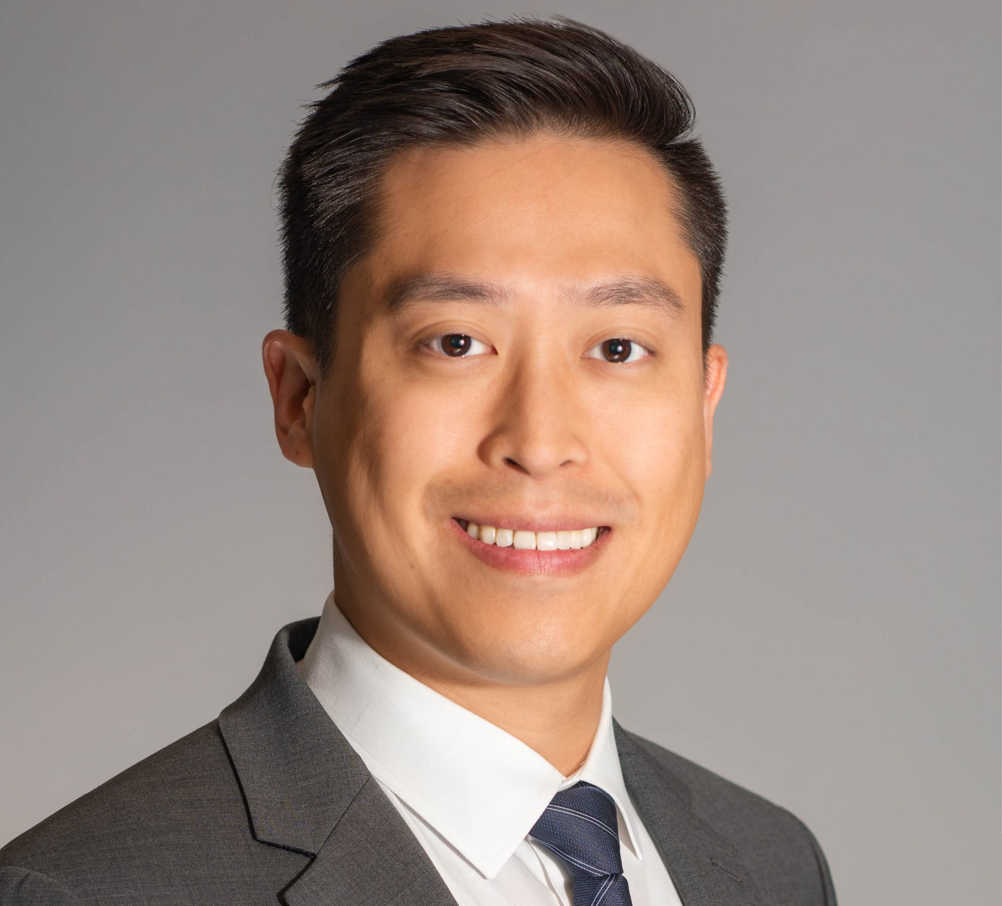 Eric Wu headshot
