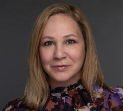 Heather Stumpf Headshot