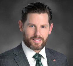 Ryan Hemminger Headshot