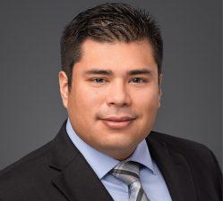 Luis Silva Headshot